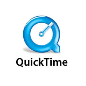 QuickTimeがインストールできずに失敗する