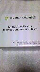 SheevaPlug Uboot アップデート方法