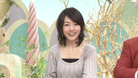 3月に毎日放送を退社した八木早希アナが日テレに鞍替え