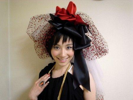 篠原ともえがめちゃくちゃ美人になってる件