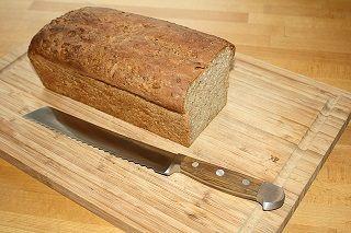 最小限の洗い物で済む!ホームベーカリーでのパンの作り方