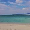 久米島 はての浜 で最高に美しい海を堪能して来た!