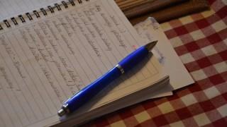経営者、クリエイターに共通した手帳の管理項目とはどんなもの!?