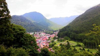 奈良県天川村 洞川にキャンプとホタルと星空を見に行ってみた!