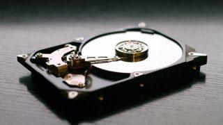 壊れたハードディスクをフリーソフトや有償ソフトで復旧してみた!